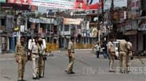 Riots: Zila panchayat member, aidearrested