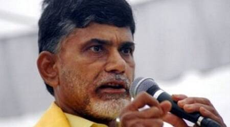 Naidu is expected to press for an ordinance in this regard, sources close to him said.