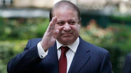 Modi has invited SAARC leaders including Nawaz Sharif to attend his swearing-in ceremony. (Source: AP)