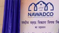 To develop 6 lakh acres, waqf PSU set to launch IPO by yearend