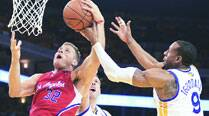 NBA owners pushing to end Sterling era atClippers