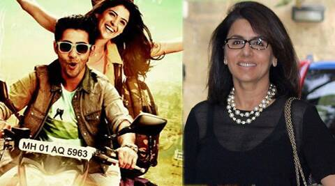 Neetu Singh is excited about her nephew Armaan Jain's debut film titled 'Lekar Hum Deewana Dil'.
