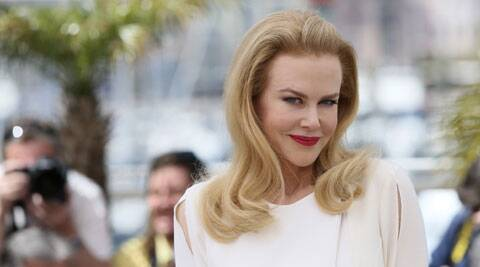 'Grace of Monaco', starring Nicole Kidman, opens the festival Wednesday.