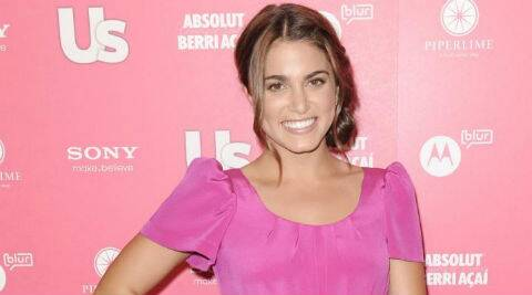 Nikki Reed became a household name with her portrayal of vampire Rosalie in 'Twilight' series. (Source: Reuters)