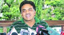 Nirupam says BJP tampered with EVMs, to filePIL
