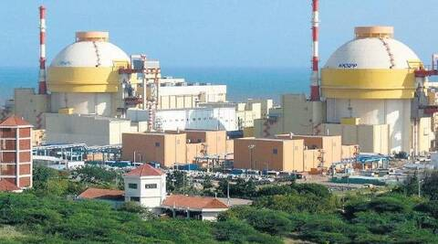 The performance of Indian nuclear power plants, as well as of the several fuel cycle facilities, reached their highest levels last year.