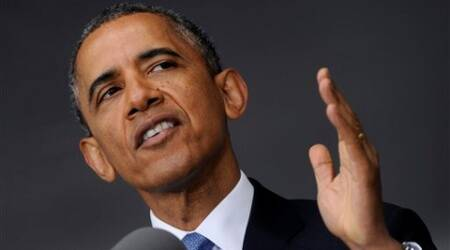 The world is changing with accelerating speed, said Barack Obama. (Source: AP)