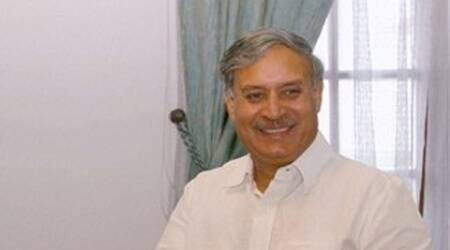 Singh, who was earlier in Congress, was a Minister of State in Defence in UPA-I. (Source:  PTI)