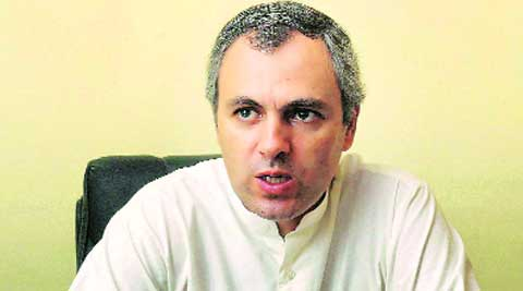 """Excellent move by @narendramodi to invite SAARC leaders, especially Pak PM for his swearing in,"" Omar tweeted. ""Hope this is beginning of sustained talks."""