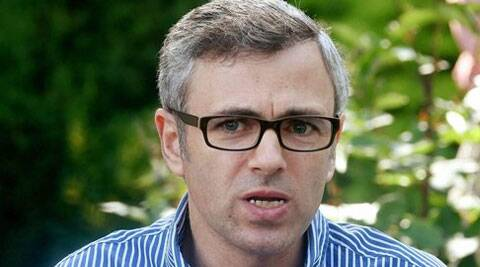 Omar said he did not believe in 'blame game' but both NC and Congress are 'equally responsible' for all the good or bad work done. (Source: PTI)