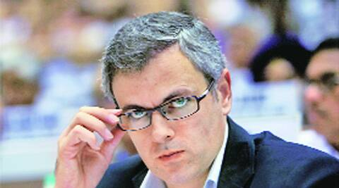 Omar said he will send the state government's Resident Commissioner in Delhi to the University for ascertaining facts.
