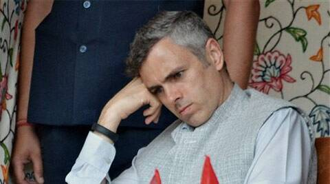 Omar Abdullah calls results 'shocking',  takes responsibility for loss (Source: PTI)