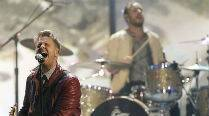 OneRepublic, Coldplay to perform on 'The Voice'finale
