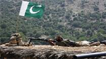 'Pak army wants dialogue with India but with all optionsopen'