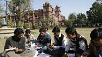 Panjab University ranked no. 1 in country —again