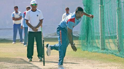 Pankaj Singh has been rewarded for his consistent domestic performances. (Source: IE File Photo)