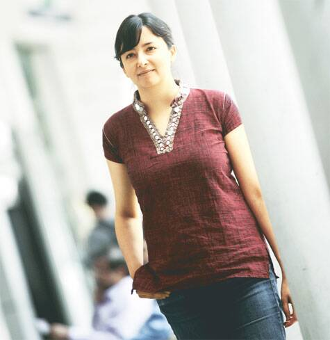 Guneeta Singh Bhalla