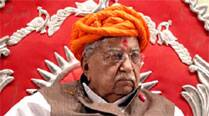Road that led old horse Keshubhai Patel to end of his politicalinnings