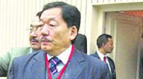 Chamling sworn in as Sikkim CM for 5th time