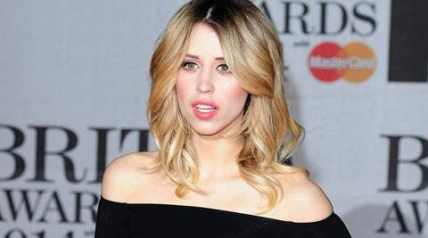 The results of a toxicology report showed Geldof, 25, who died suddenly on April 7, had the drug in her system. (AP)