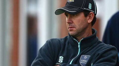 RIcky Ponting said he doubts Australian players were involved in match-fixing (Source: AP)