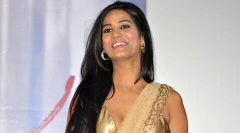 Poonam was last seen in the film 'Nasha' in 2013.