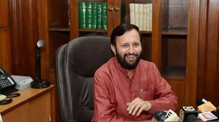 Prakash Javadekar on Friday said the government has already clarified that it is studying provisions. (Source: PTI)
