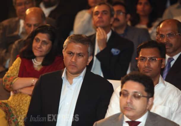 Shekhar Gupta's book 'Anticipating India' launched in Mumbai