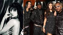 Black Eyed Peas give a thumbs up to Priyanka Chopra's 'I Can't Make You Love Me'