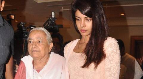 Priyanka Chopra will return for 2 days to spend time with her family on her father's first death anniversary.