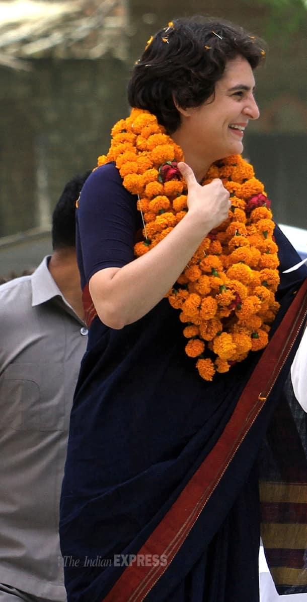 Battleground Amethi: Tripartite struggle between Congress, AAP and BJP