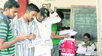 Last chance to get names in voter list before Assembly polls