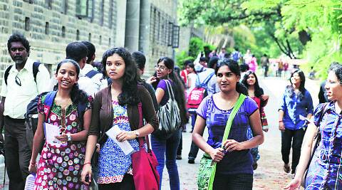 College managements have accused University of Pune (UoP) for failing to make colleges aware about the proposed rules of DTE related to affiliation.