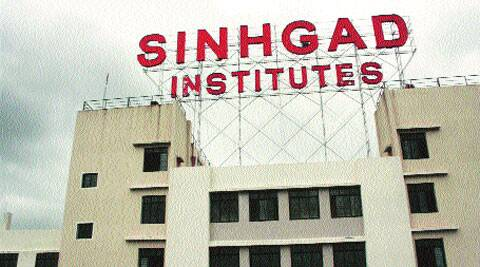 Teachers from Sinhgad institutes worst-hit