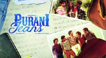 Purani Jeans / Return of the memories