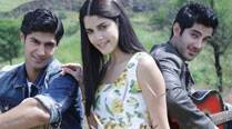 Friday's big release: Rati Agnihotiri with her son in 'Purani Jeans'