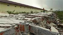 China quake: Toll rises to 381