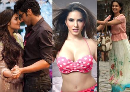 2 States, Queen, Gunday: Bollywood's half-yearly report card