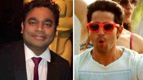 Music maestro AR Rahman has composed music for 'Lekar Hum Deewana Dil'.