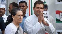 Rahul Gandhi won't face heat for Congress debacle, party to ask for a panel
