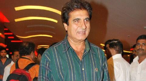 Raj Babbar: In my 35-year film career I've played it all, the good bad and the ugly.