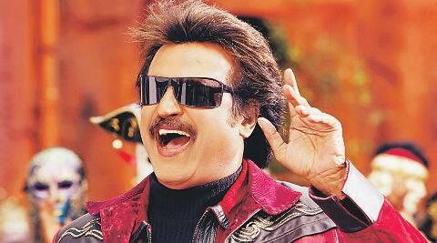 Rajinikanth is the highest paid actor in Asia after Jackie Chan.