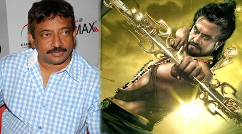 Rajinikanth's ardent fans ridiculed RGV for his 'lewd' comments on the actor.