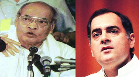 Rajiv led the last majority govt; Rao the last single-party one