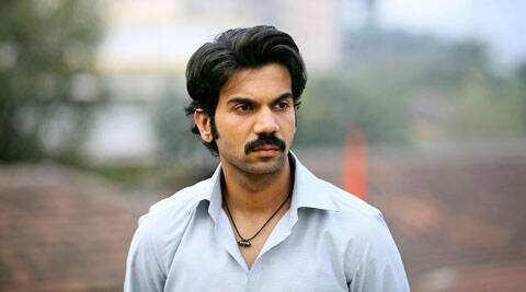 Rajkummar Rao got drunk for a scene in CityLights.