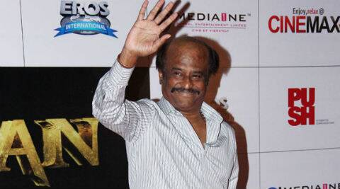 Rajinikanth was born as Shivaji Rao Gaekwad.