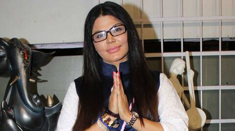 Rakhi Sawant managed to gather mere 15 votes for her independent party Rashtriya Aam Party.