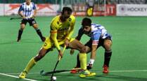 Hit in the eye, Ramandeep Singh undergoes surgery at Hague