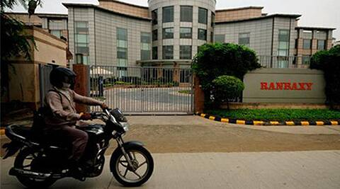 Ranbaxy is in the process of being acquired by Sun Pharmaceutical Industries Ltd for $3.2 billion.