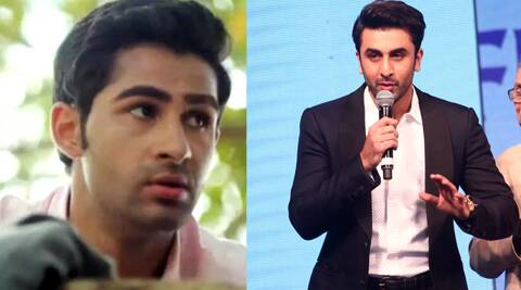 Actor Ranbir Kapoor was instrumental in bringing his cousin Armaan Jain on board for Saif Ali Khan's home production 'Lekar Hum Deewana Dil'.